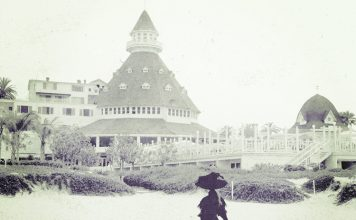 The Beautiful Stranger: Kate Morgan and the Haunting of Hotel Del Coronado