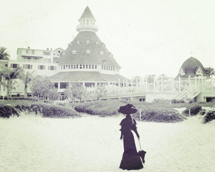 The Beautiful Stranger: Kate Morgan and the Haunting of Hotel Del Coronado