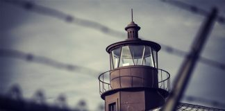 The Mass Grave of Point Lookout Lighthouse