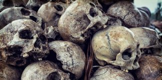 13 Unusual Death Rituals and Customs From Around the World