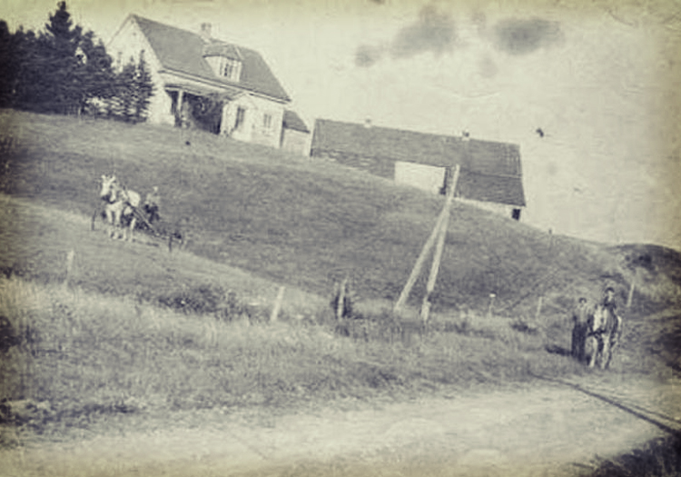 A Haunting at Caledonia Mills: The Curious Case of the Mary Ellen Spook Farm