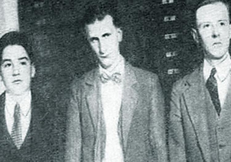 Hex Hollow: The Murder of Nelson Rehmeyer