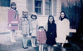 The Conjuring: The True Story of the Perron Family Haunting