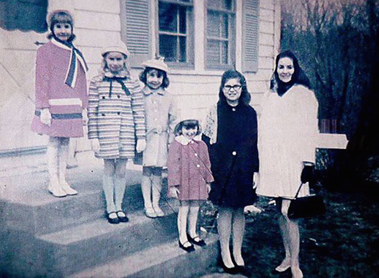 Rhode Island Haunted Stories
