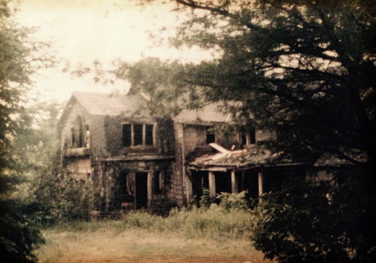 What Lies Within: The Mysterious Haunting of Summerwind Mansion