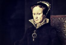 Dark Reflections: The Legend of Bloody Mary