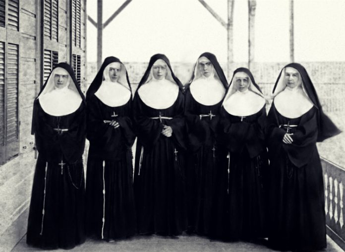 The Incredible True Story of Meowing Nuns and 6 Other Cases of Mass Hysteria