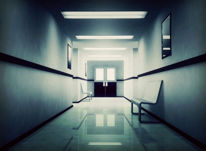 30 Nurses Share their Most Blood-Curdling Hospital Ghost Stories