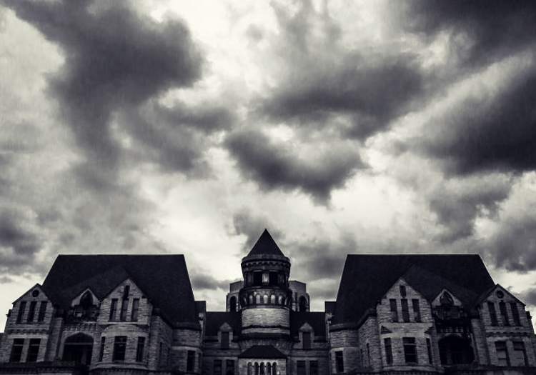 American Horror: The 10 Most Haunted Places in Ohio to