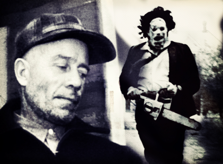 Edward Theodore Gein the true texas chainsaw massacre and the terrible crimes of ed gein
