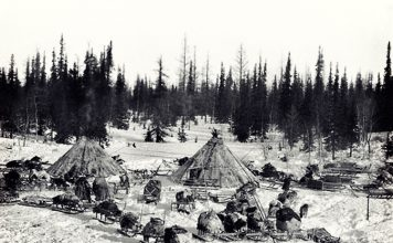 Village of the Dead: The Enduring Mystery of the Vanishing Lake Anjikuni People