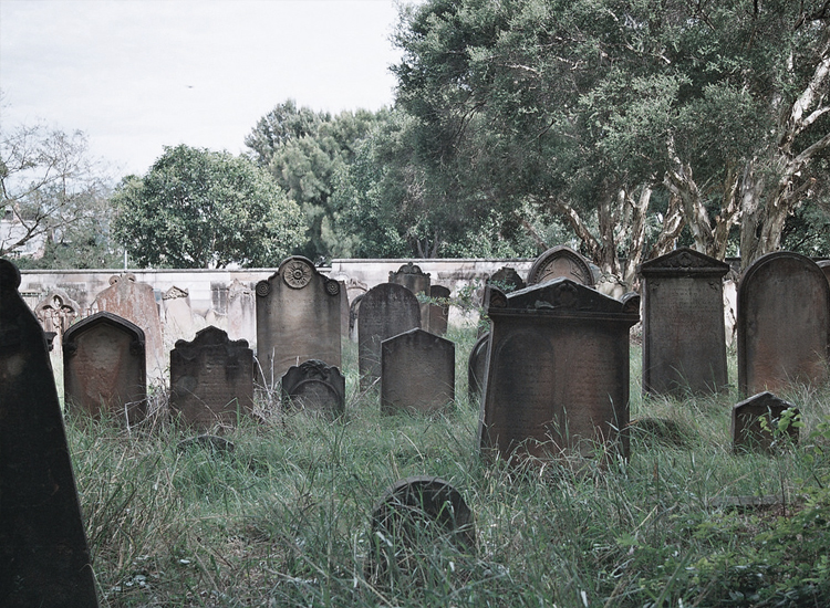 10 Insanely Spooky Locations in Australia
