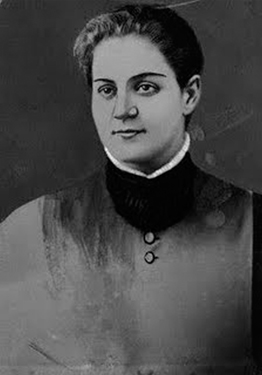 Angel of Death: Jane Toppan the Nurse Who Confessed to Killing over 30 People