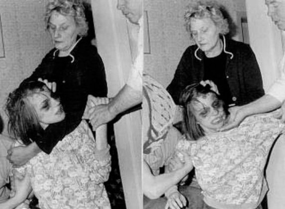 exorcism demonic possession and past several