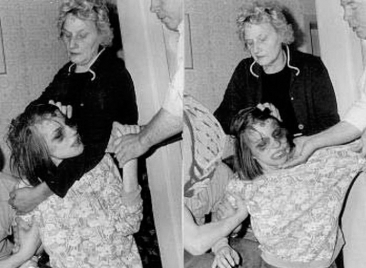 Demons Within: The Life, Death and Exorcism of Anneliese Michel