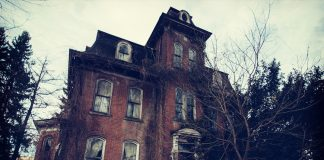 Stranger than Fiction: 6 Horror Stories that Happened in Real Life