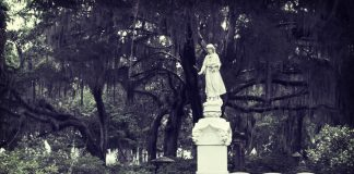 American Horror: The 11 Most Haunted Places in Georgia to Discover and Explore