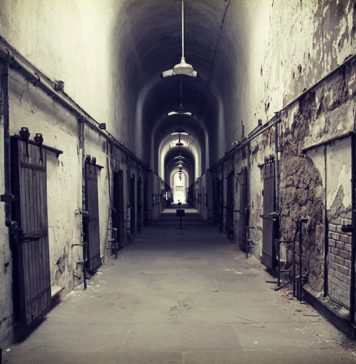 Ghosts of the Past: 10 Locations with Violent Histories that are Tormented by Spirits
