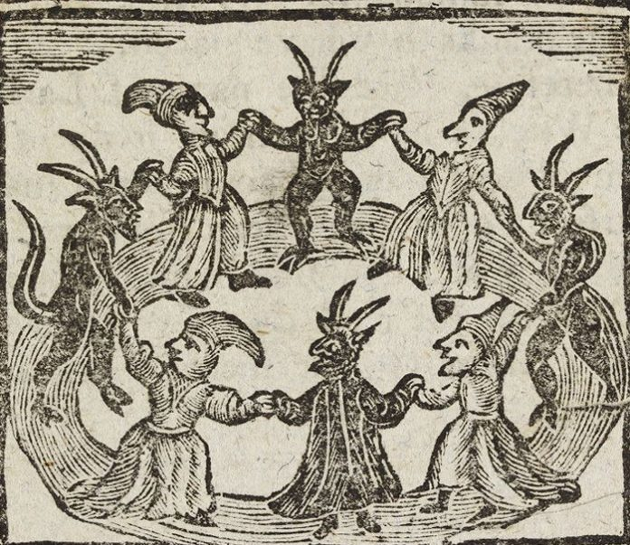 How the Historic Persecution of Witches Led to the Infamous Salem Witchcraft Trials