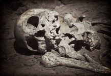 How to Bury a Witch: The Stories Behind 7 of the Strangest Witch Burials in History