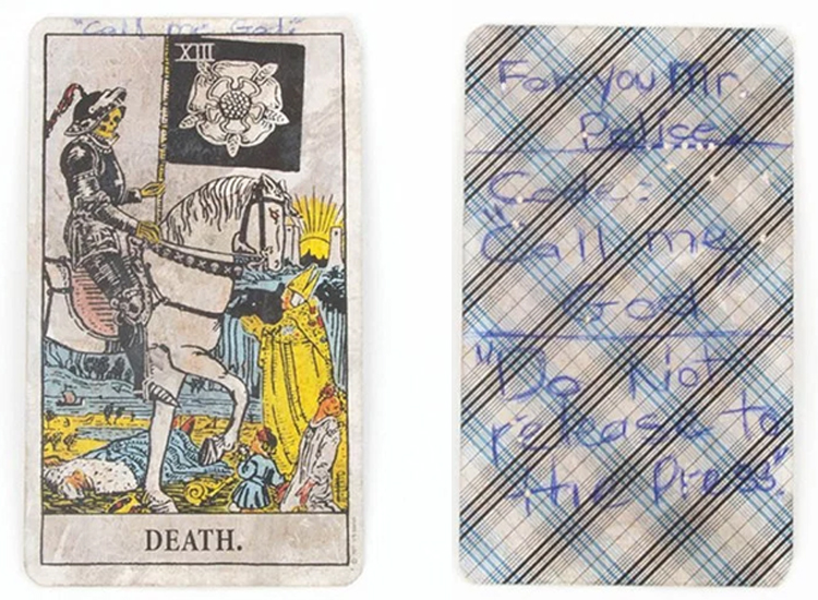 The Mark of Murder: 6 Chilling Calling Cards left by Serial Killers