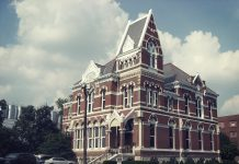 The Most Haunted Libraries in America that Will Make You Whisper-Scream