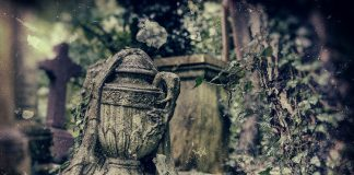 The World's Most Haunted Graveyards and Where to find them